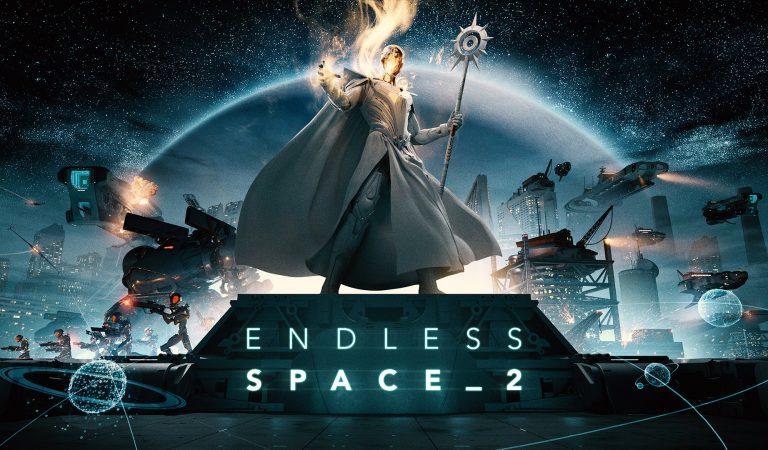 Endless Space 2 Sistem Gereksinimleri