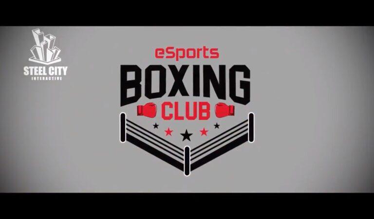 eSports Boxing Club Oynanış Videosu Yayımlandı