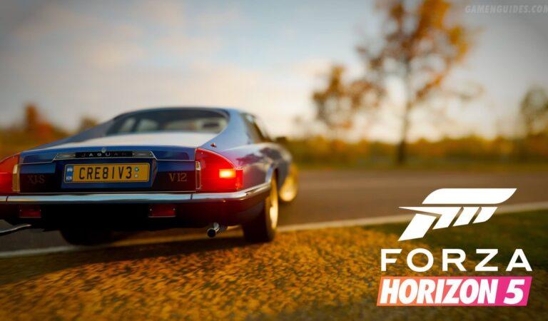 Forza Horizon 5 İçin İlk Resmi Görseller Paylaşıldı