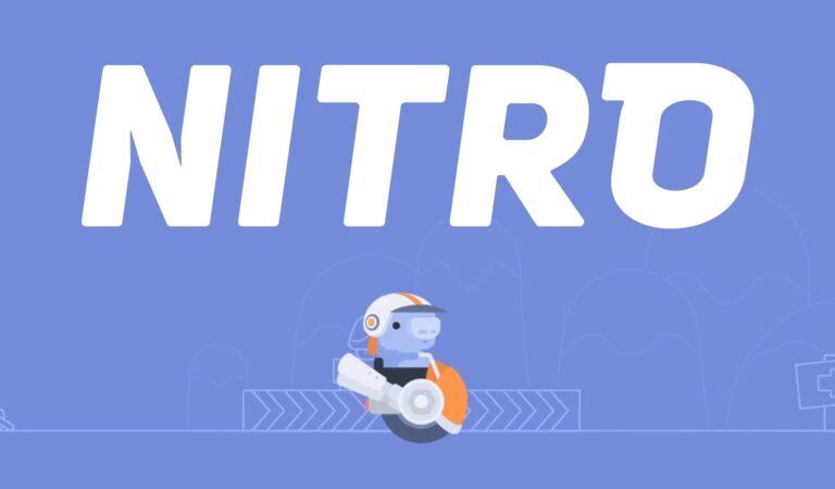 Discord Nitro'ya Türkiye Fiyatlandırması Geldi